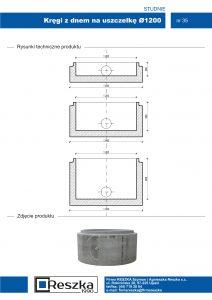Karta katalogowa - 35