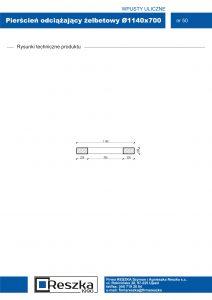 Karta katalogowa - 50