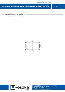 Karta katalogowa - 51
