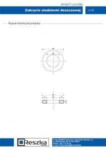 Karta katalogowa - 52